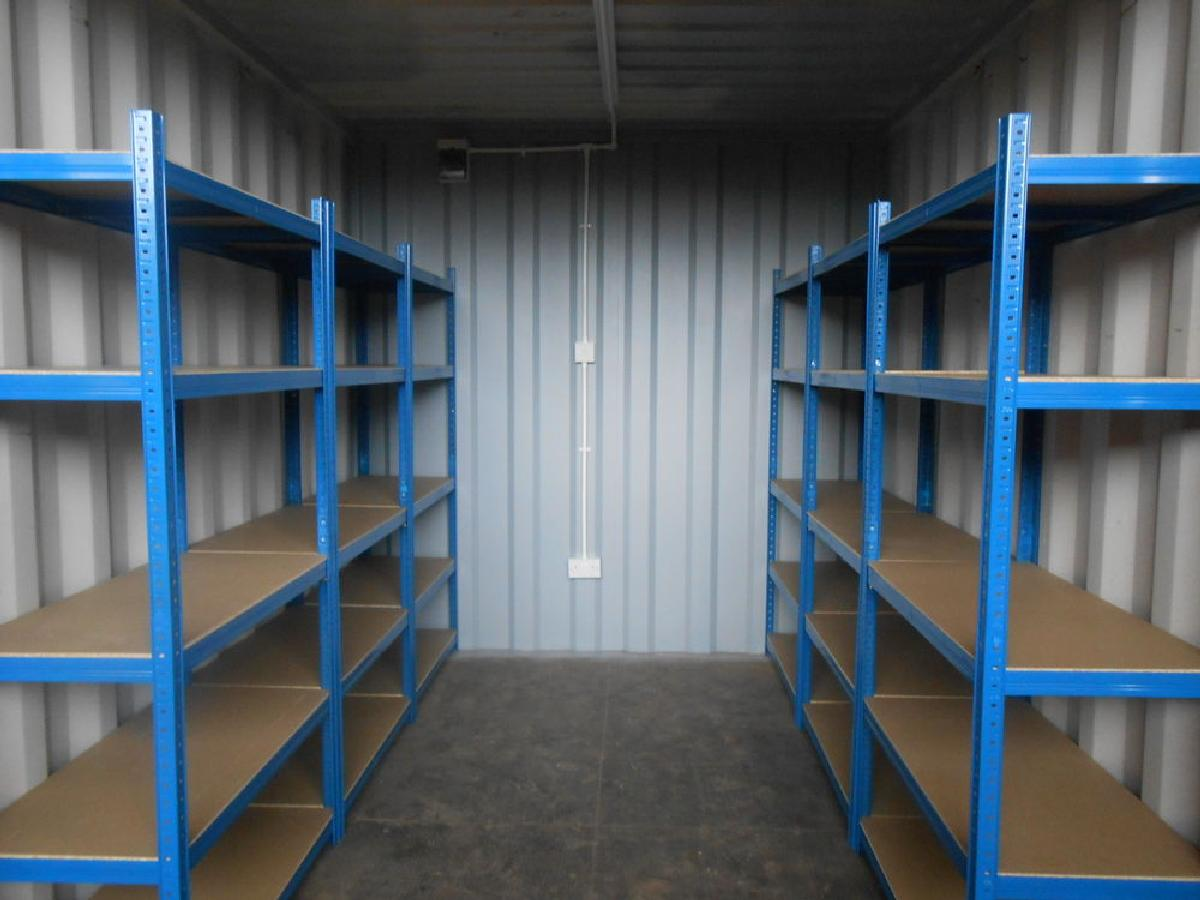 Cheap Secure Storage Units Coalisland County Tyrone Northern Ireland